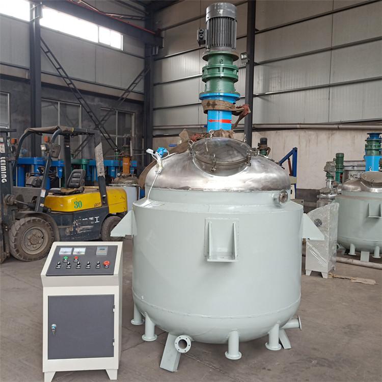 热熔胶反应釜