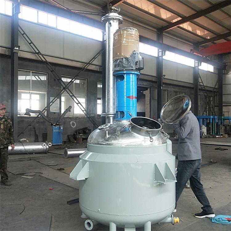 电机热反应釜使用多大功率计算方式